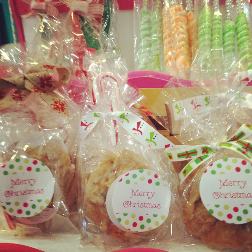 Sweet Foods